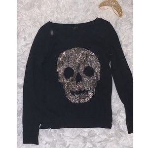 Sweater Bedazzled